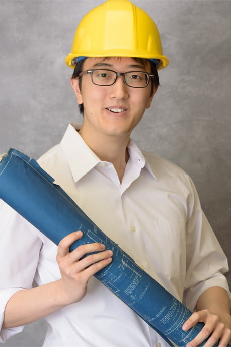 Eugene Ryang, Construction Paralegal