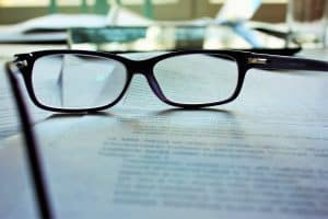 Reading Key Contract Clauses & Other Quick Tips for Avoiding Liability
