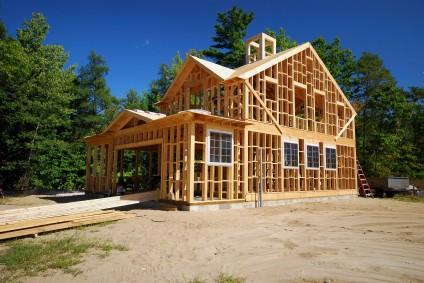 House Framing | Professional Design Lien