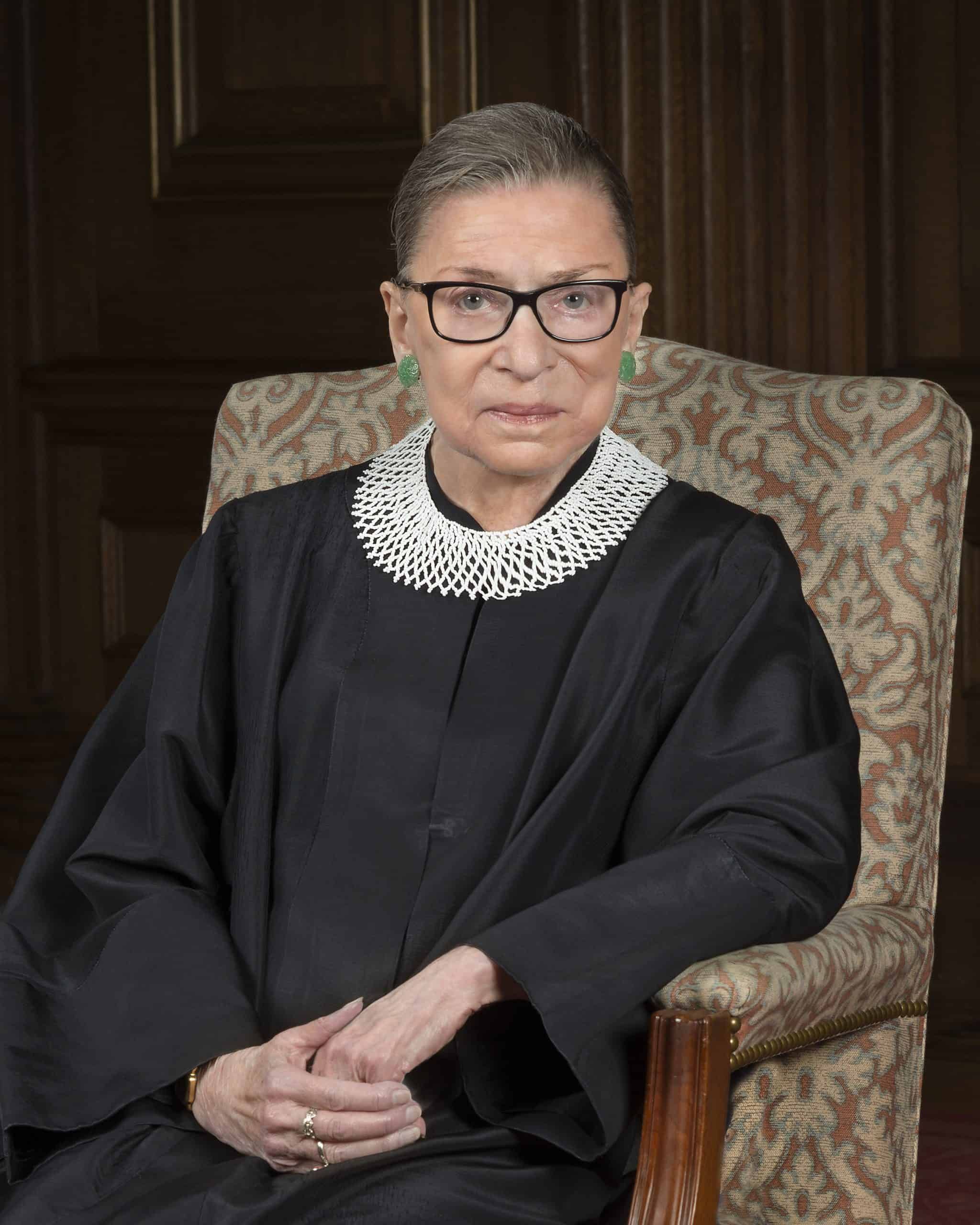 RIP | Ruth Bader Ginsburg